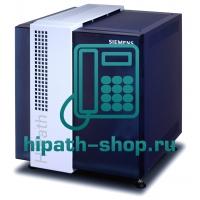 Базовый бокс Hipath 3800 v9 L30251-U600-G566