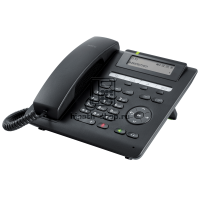 IP-Телефон UNIFY OpenScape Desk Phone CP200 SIP/HFA L30250-F600-C426
