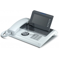IP-телефон  UNIFY (Siemens)  Openstage 40G HFA ice-blue