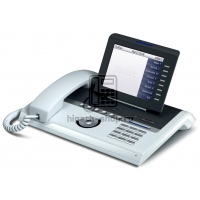IP-телефон  UNIFY (Siemens)  Openstage 60G SIP ice-blue