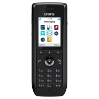 WLAN-телефон OpenStage WL4/WL4 plus L30250-F600-C327/L30250-F600-C328