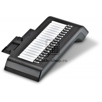 Клавишная приставка UNIFY(Siemens) OpenStage Key Module 15 lava L30250-F600-C181