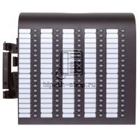 Клавишная панель занятости Optipoint BLF 90 mangan