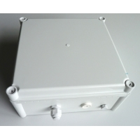 Наружный корпус для BS3/x, BS4, BSIP1/2 L30280-B600-B212