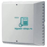 Базовый бокс Hipath 3550 v9 incl. EVM (Entry Voice Mail)
