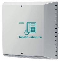Базовый бокс Hipath 3550 v9 incl. EVM (Entry Voice Mail) L30251-U600-G564