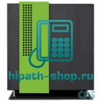 Базовый бокс OpenScape Business X8 L30251-U600-G661