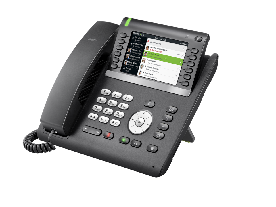 OpenScape Desk Phone CP700X